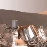 पहली बार दुनिया में किसी ने Mars की Images को Rendered करके 4K Video Footage बनाया।