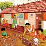 New Education Policy 2020 क्या है जानिए नई शिक्षा नीति से बच्चों की स्कूलिंग ग्रेजुएशन और एग्जाम में क्या-क्या बदलेगा।