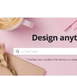 Canva क्या है कैसे इससे सोशल मीडिया ग्राफ़िक्स, पोस्टर और यूट्यूब के लिए Thumbnail बना सकते है।