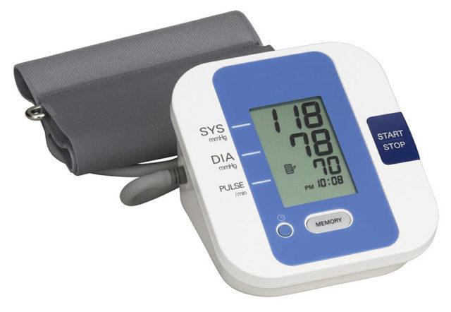 Automatic Digital Blood Pressure (BP) Monitor क्या है Top 5 BP Machine कौन से है।