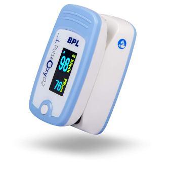 BPL Medical Technologies Bpl Fingertip Pulse Oximeter