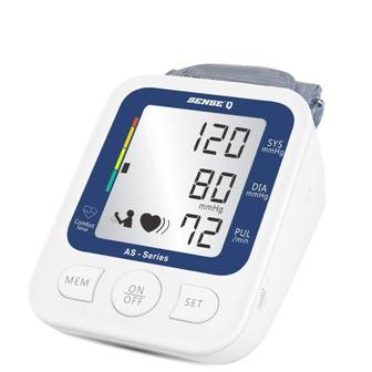 SenseQ by Accusure High Accuracy Blood Pressure Monitor