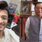 Youtuber Paras Official को हुई जेल Arunachal Pradesh के नागरिकों के बारे में किये नस्लवादी टिप्पणी के लिए गिरफ्तार किया गया