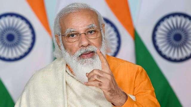 पीएम मोदी के जन्मदिन के मौके पर, भारत ने एक दिन में 2.5 करोड़ कोविड वैक्सीन लगने के रिकॉर्ड बनाया